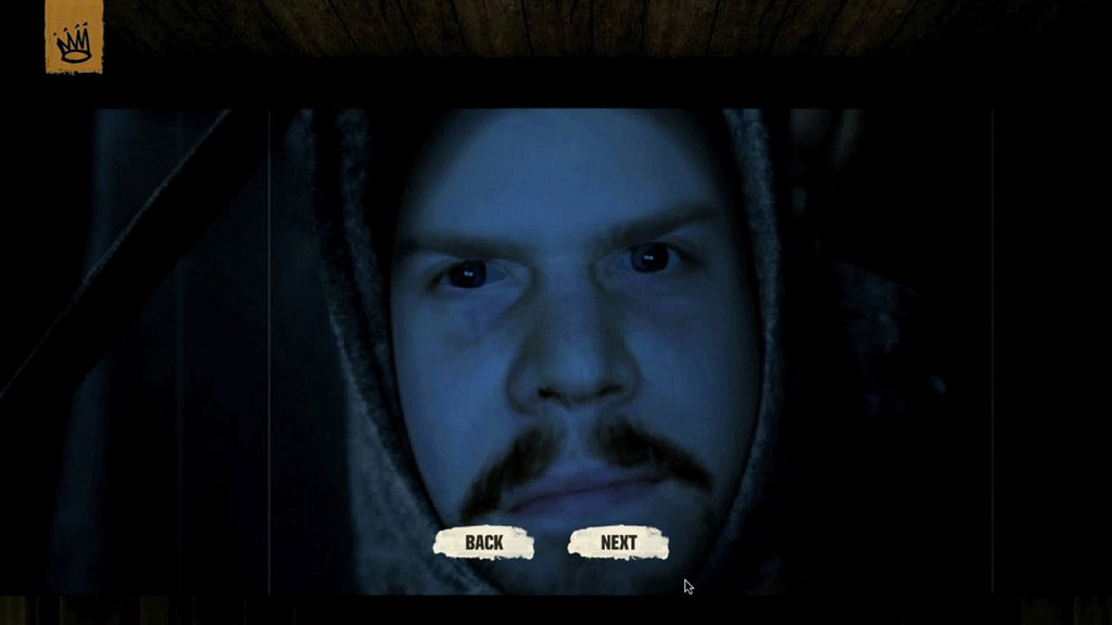 Interactive Video King Fantastic - Wildbytes