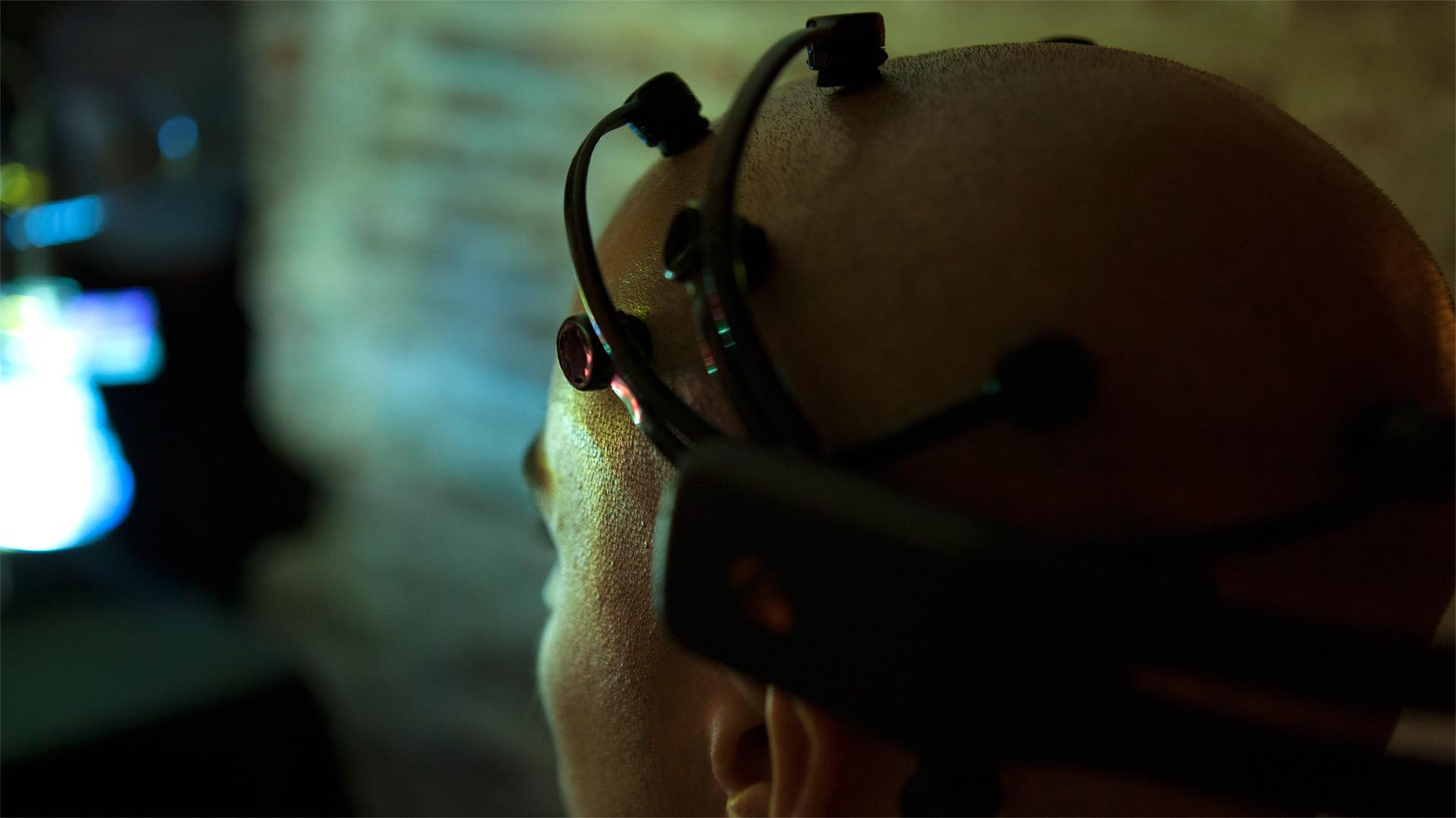 Interactive Experience Brain Sensor - Hendricks - Wildbytes
