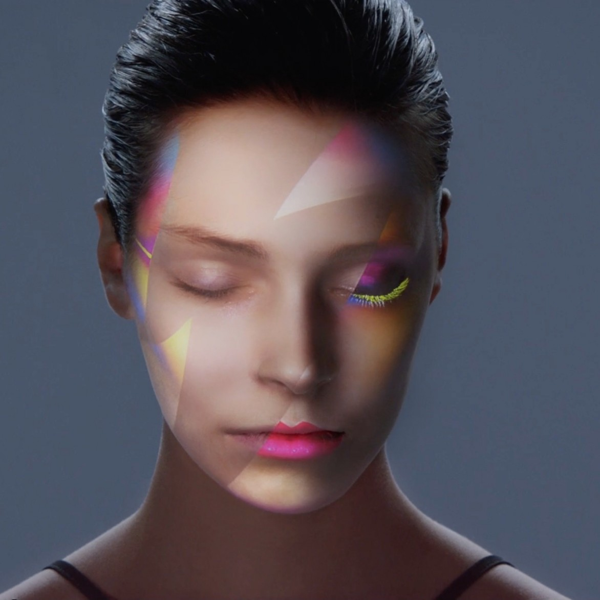 Ponds Face Mapping