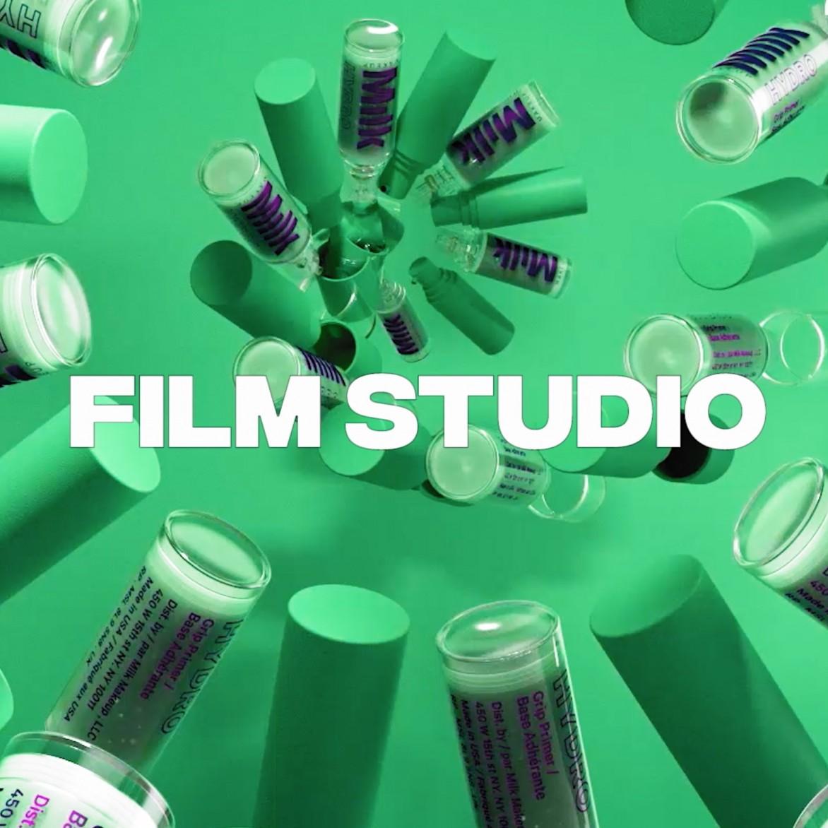 Sephora Film Studio