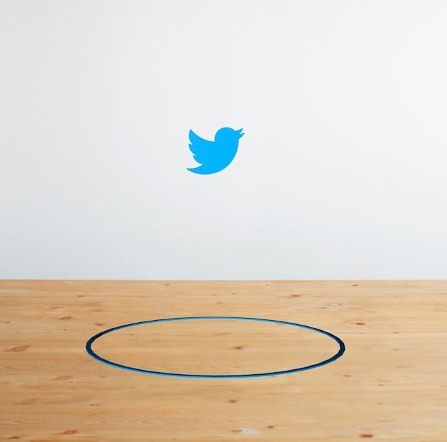 TwitterWebAR